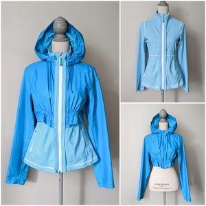 RARE Lululemon Proactive 3-in-1 Jacket Spry Blue